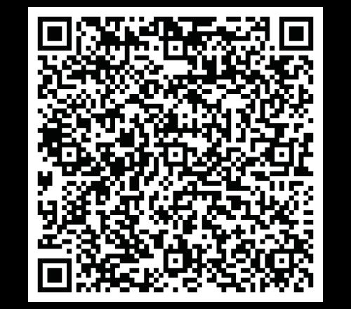 QR Code der Kontaktdaten