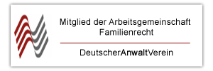 Mitglied Arbeitsgemeinschaft Familienrecht